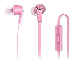 Наушники Xiaomi Mi Piston Fresh Bloom Pink