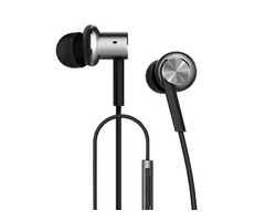 Наушники Xiaomi Mi In-Ear Headphones Pro Silver | OLXO.RU