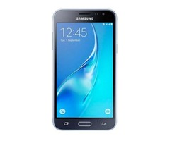 Samsung Galaxy J3 SM-J320H-DS black