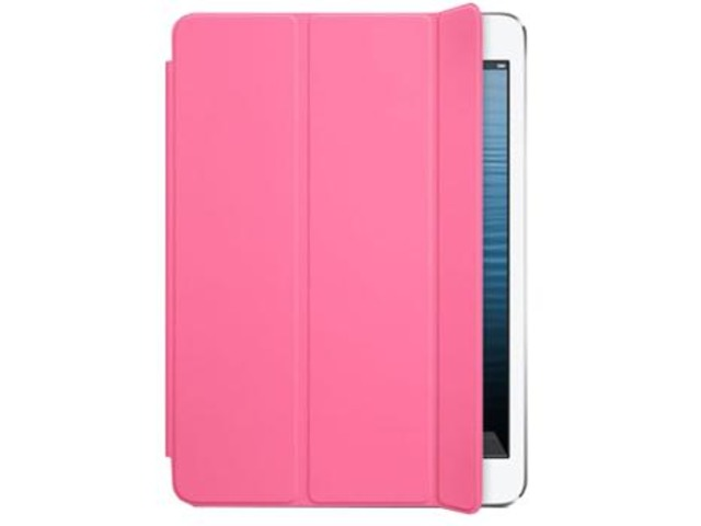 Чехол для iPad Pro 9.7 Leather Smart Case pink | OLXO.RU